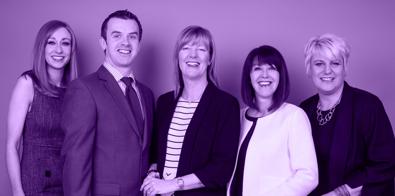 Team of independent financial advisors, LR Finance, Wigan, Lancashire, NW
