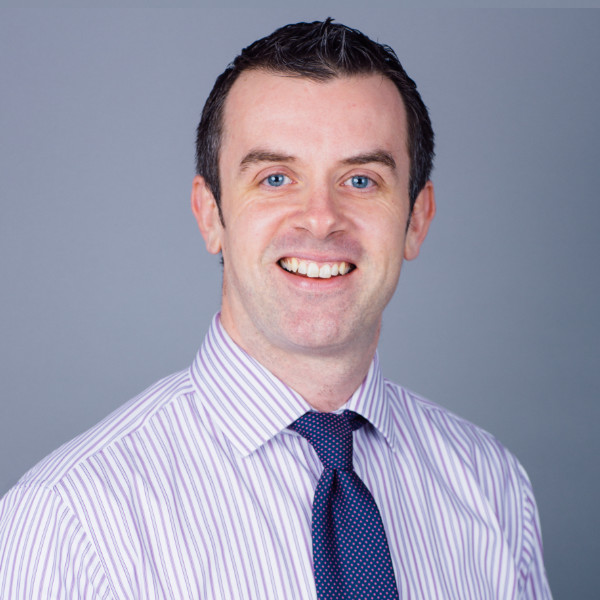 Matthew Halliwell, Financial Advisor, LR Finance