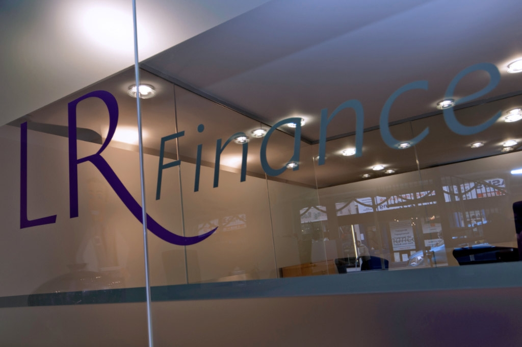 Office, LR Finance, Wigan, Lancashire