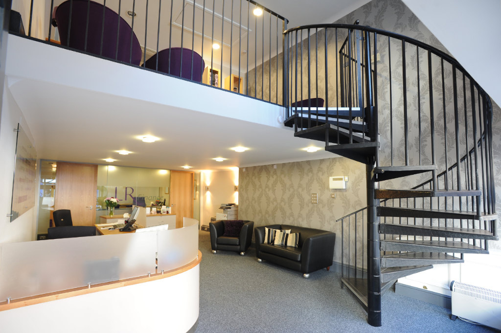 Office, LR Finance, Wigan, Lancashire