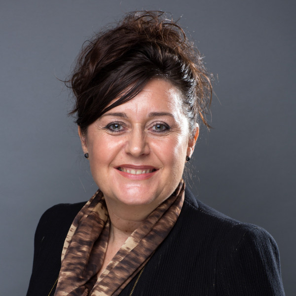 Deborah Marcroft, LR Finance, Wigan